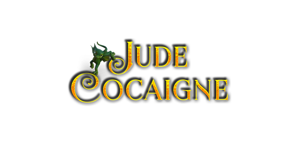 Jude Cocaigne